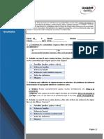 S7. Actividad 2. Aplicación de Encuesta y Análisis de Resultados