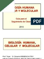 Biologia Cap 1