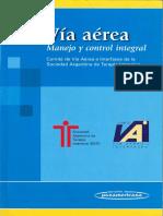 AMECC - Libro via Aerea