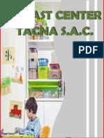 Catalogo de Producto Plast Center
