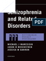(Pittsburgh pocket psychiatry series) Michael J Marcsisin, Jason B Rosenstock, Jessica M Gannon-Schizophrenia and related disorders-Oxford University Press (2017).pdf