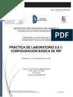 E2 Lab 5 6 1