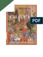 Chesterton, G. K. Chaucer