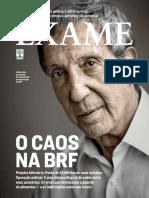 Revista Exame - Edição 1157 - (21 Março 2018)