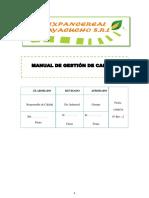 Manual Expancereal Ayacucho s.r.l.