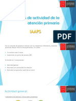 IAAPS y Vacunas