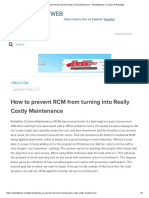 How to prevent RCM from turning into Really Costly Maintenance - Reliabilityweb_ A Culture of Reliability.pdf