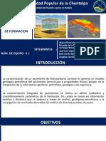 Caracterizacion de Yacimientos _expo