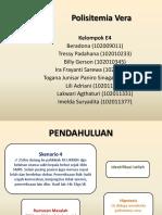 PLENO E4 - Polisitemia Vera