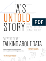 Data's Untold Story