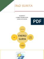 Energi Surya