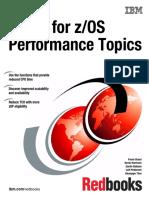 DB2 9 for Z-OS Performance Topics [IBM Redbooks]