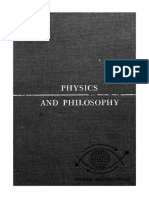 Werner Heisenberg, F.S.C. Northrop - Physics and Philosophy_ The Revolution in Modern Science. (1958, Harper Torchbooks).pdf
