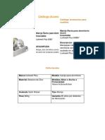 Catálogo Accesorios Para Muebles (1)
