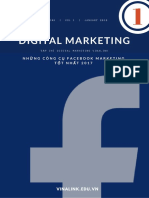 Công Cụ Marketing Facebook
