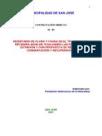 RÍO MARÍA AGUILAR Inventario flora y fauna.pdf