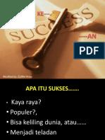 6. Guru Sukses