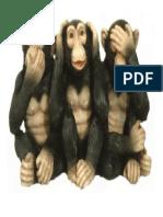 Monos Chinos