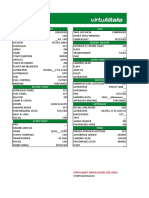 Checklist AZA B777