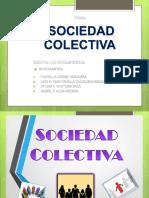 Sociedad-colectiva y Encomandita