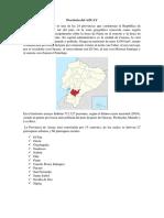 Provincia Del AZUAY