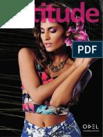 Odel PLC Annual Report 2014/15
