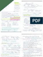 PMP 5 Summary Notes Mazen Najjar