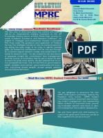 Mprc Bulletin Vol 5
