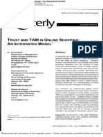 Trust and TAM in online shopping.pdf
