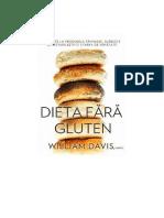 William Davis - Dieta fara gluten.docx