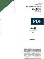 Villoro. El pensamiento moderno.pdf
