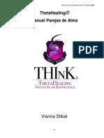 ThetaHealing Manual Parejas Del Alma