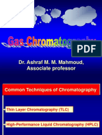 Gas Chromatography Najran