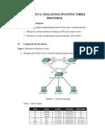 Jobsheet 6 Challenge STP