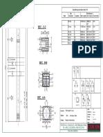 Lokalni Model Isidora - Sheet - CH1 - Armatura Stuba