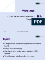 Wireless Ccna