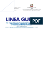 Linea Guida Funi