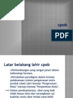 5- CPOB