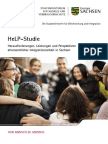 HeLP-Studie Studienbericht 05.09.2017