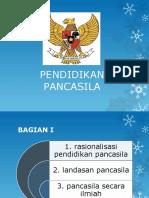 1. PENDIDIKAN   PANCASILA