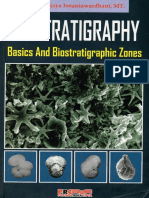 Full Teks BIOSTRATIGRAPHY Basics and Biostratigraphic Zones