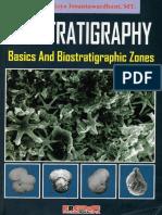 Full Teks BIOSTRATIGRAPHY Basics and Biostratigraphic Zones