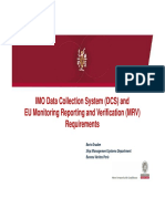 2. Eu Mrv and Imo Dcs Requirements Bv Day Algeria 2018-04-25