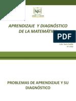 Apren. y Dx de La Matemática 07.2018