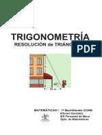 Teoria de Trigonometria