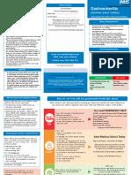 Gastroenteritis Leaflet Final