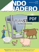IntelliBond C-Revista Mundo Ganadero 2012.