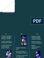 Clase Historia de Los Modelos Sistemicos
