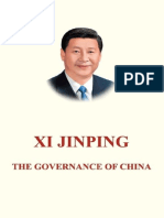Xi Jinping - The Governance of China