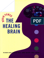 The Healing Brain - The Reader's Digest